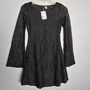 NWT Little black dress